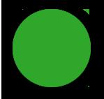 Зеленые чернила для печатей